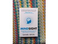 MIndsight by Daniel Siegel - transform your brain with the new science of kindness