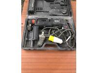 AtlasCopco Hammer Drill 110v
