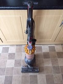 Dyson DC40 Multi Floor Upright Cleaner