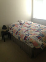 Room available in family home, North Nanaimo
