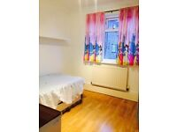 Amazing large Single Room in Cricklewood Lane, near Central London NW2 2TF Don't miss out.