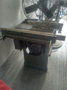 1-General Table Saw for Sale