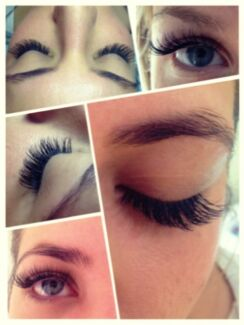 Little Barbie Eyelash Extensions Maylands Bayswater Area Preview