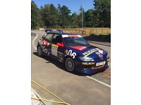Rare peugeot 306 Rallye