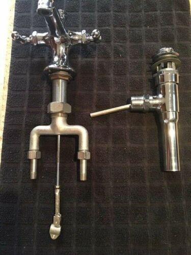 1-Antique 1930s American Standard NOS Faucet Vintage
