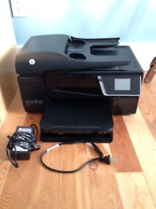 All-in-One Colour Printer / Scanner