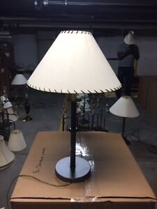 54 FREE LAMPS