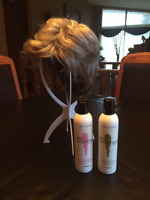 Wig and Wig Care Products