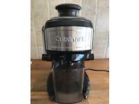 Cuisinart Compact Juicer CJE 500U
