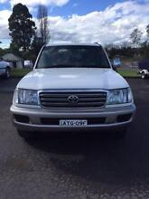 2005 Toyota LandCruiser Wagon Camden Camden Area Preview