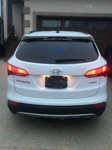 2014 Hyundai Santa Fe sport SUV, Crossover only 80700KM