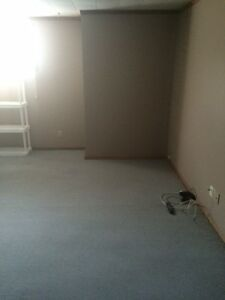 Very Large & Nice 1 Bedroom Basement Suite