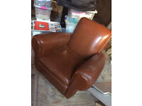 Armchair Brown Very Comfortable