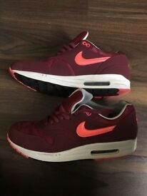 Nike Air Max 1 PRM trainers shoes