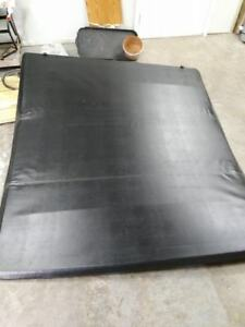 Tonneau cover for a F150