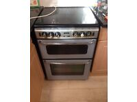 Stoves Newhome 600 SI DLm Spares or repair