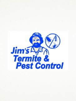 Jims Termite & Pest Control Franchises For Sale ACT/Southern NSW