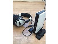 Turtle Beach X41 Wireless Gaming Editing Music Headphones