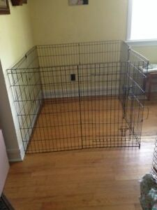Exercise Pen or Dog Cage