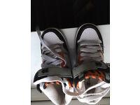 Heelys - UK Size 13 - Mint Condition