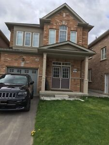 Fully Detached family home Upper Mount Pleasant GO