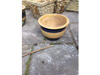 Concrete and Ornamental Planters for sale