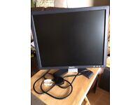 Dell 17 inch LCD Monitor