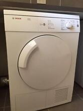 Bosch WTV74100AU 7.5KG Dryer in excellent condition Narangba Caboolture Area Preview