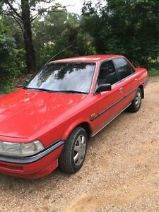 Toyota camry 1991 Raymond Terrace Port Stephens Area Preview
