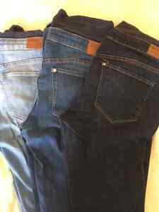 H&M Mama jeans size 10
