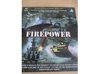 Firepower DVD Collection