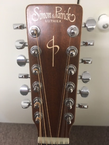12 string by Simon And Patrick