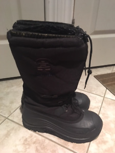 Youth Winter Boots Like New
