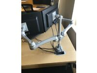 Dual Monitor Arms - x5 sets
