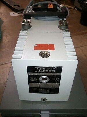 Pfeiffer Vacuum Pump