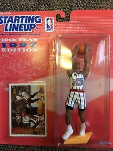Starting Lineup Figures NHL, NBA, MLB Kitchener / Waterloo Kitchener Area image 5