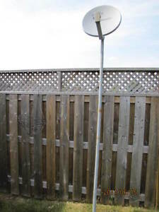 Tv Antenna Pole | Kijiji in Ontario  - Buy, Sell & Save with