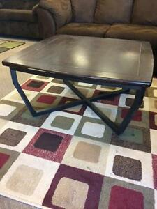 Square Coffee & End Tables