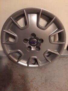 Enjoliveurs de roues Volvo de 16 pouces