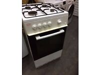 reconditioned swan 50cm gas cooker
