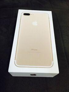 iPhone 7 plus 32 gb gold Parramatta Parramatta Area Preview