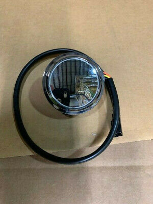 Harley Fuel Gauge 75318-07