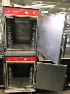 FOOD WARMER, INSULATED,  FULL SIZE $1,750 OR HALF SIZE $900 *90 DAY WARRANTY