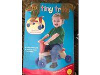 Tiny Trike - GALT