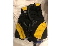 Ap Diving Commando Escape BCD - Men large
