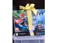Mario Kart 8 Premium Pack 32GB - Brand New - perfect gift
