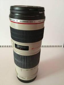 - Canon Lens EF 70-200mm f 1:4 L USM (with Hama UV Filter) Parap Darwin City Preview