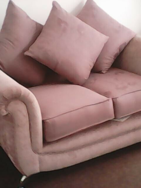 Superb Sofa And Matching Large Arm Chair Excellent Condition Solid Firm Modern Not A Mark On It In Wavertree Merseyside Gumtree Dailytribune Chair Design For Home Dailytribuneorg