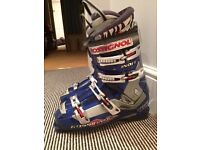 Rossignol Bandit Ski Boots (Mens Size 8) In very good condition