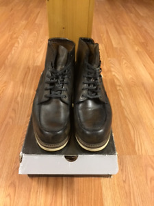 Red Wing Boots Size 12 $140